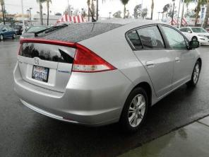 2010 Honda Insight EX Hatchback 4D