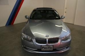 2011 BMW 3 Series COUPE 335i Coupe